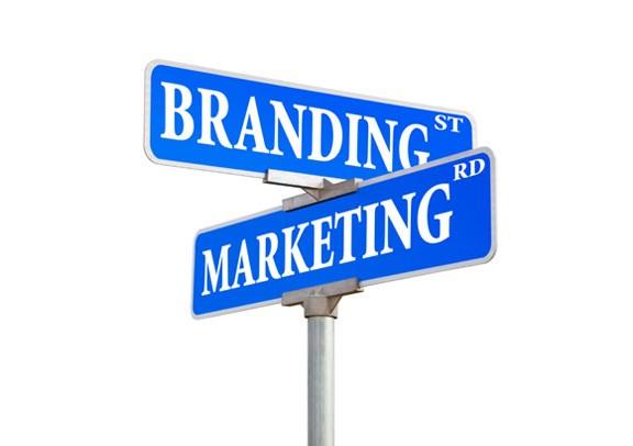 برندینگ و بازاریابی