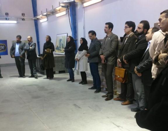 انجمن صنفی تبلیغات خراسان